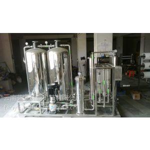供应云南超滤设备红河矿泉水设备曲靖山泉水设备