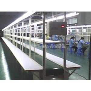 供应广州流水线 中山插件线 深圳喷油拉包装