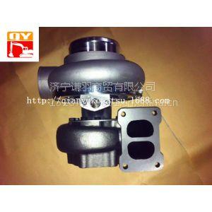供应小松配件PC650-8涡轮增压器