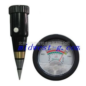 供应土壤酸度水分计 中国 优势 型号:SJN-SDT-60库号:M282439