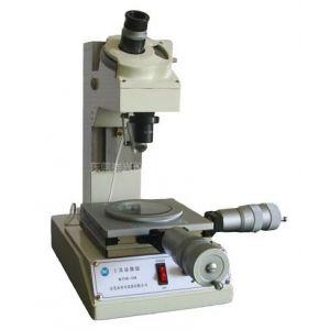 供应小型工具显微镜,HTM-IM单目工具显微镜  祥兴仪器