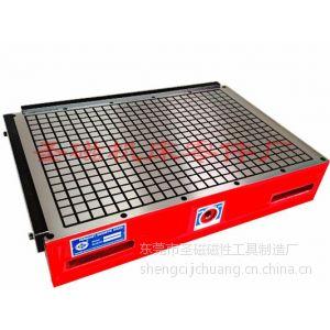 供应SC超强力永磁吸盘 电脑锣/CNC吸盘 非标订做 量大优惠 圣磁厂家直销