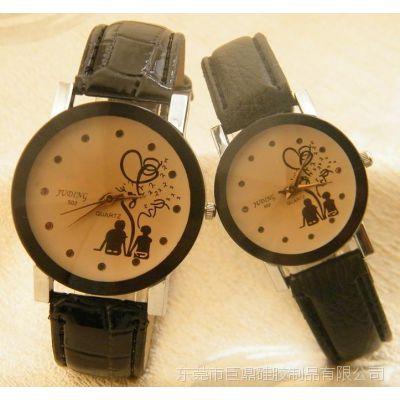 韩版时尚创意电子手表 男生女生情侣表 学生手表 女士手表批发