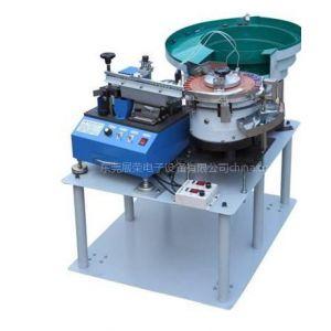 供应YR-104C-2 全自動散裝電容剪腳機(含子母盤)