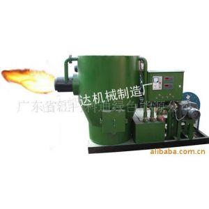 供应燃烧器-生物质颗粒燃烧器