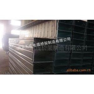 供应工厂自产自销不锈钢钢网桥架 热镀锌桥架