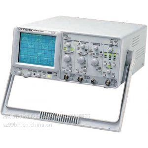 供应现货GOS6103C模拟示波器