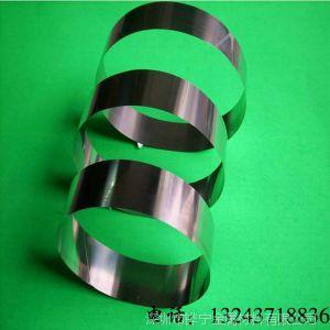 供应硬度高,弹性好,折弯不断301不锈钢钢带哪里卖?