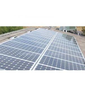 供应家用太阳能系统|北京家庭太阳能发电