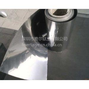 供应广东优质钛板
