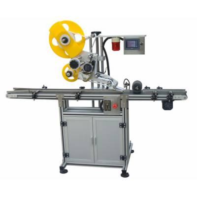 供应MT-220全自动平面不干胶贴标机 直线式平面贴标机