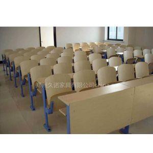 供应郑州连排椅,阅览室桌椅、多媒体桌椅、休闲椅