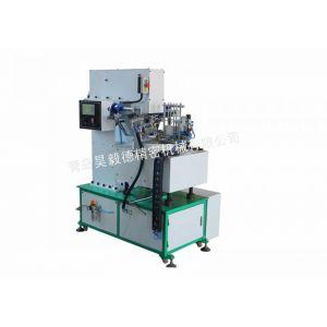 供应全自动平面烫金机hyd-qt10