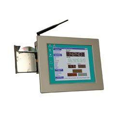 供应威强工业平板电脑PPC-3712 威强嵌入式平板电脑