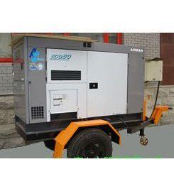 供应日本北越工业(AIRMAN)SDG系列发电机组零部件