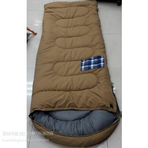 野营充气垫 昆明睡袋价格 羽绒睡袋图片 昆明三季睡袋 昆明各种睡袋批发零售