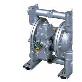 供应北京英格索兰气动隔膜泵、上海英格索兰气动隔膜泵
