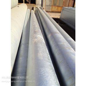 供应q345c大口径钢管热镀锌大口径直缝钢管大口径钢管现货