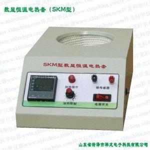 供应SKM数显恒温电热套