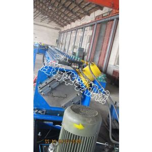 供应全自动立体车库波浪板成型设备 设备质保一年