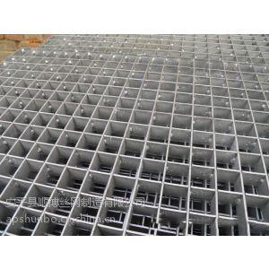 供应批量供应钢格板、热镀锌钢格板、插接钢格板【低价直销】