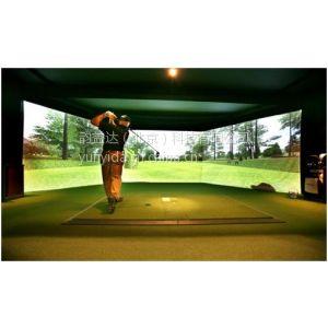 供应南京室内模拟高尔夫选择品牌