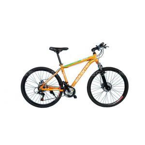 供应SOLOMO山地自行车 AST-5510