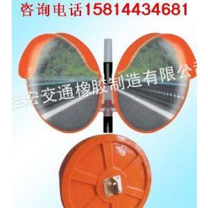 供应安全凸面镜震慑力的道路广角镜厂家直销