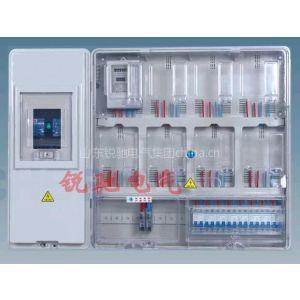 供应透明PC插卡电表箱