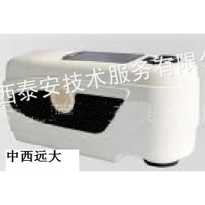供应高品质国产电脑色差仪 型号:ST26-NH310库号:M324816