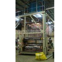 供应FD-BM1600-PVC 聚氯乙烯热收缩膜吹塑机组(PVC热收缩膜)