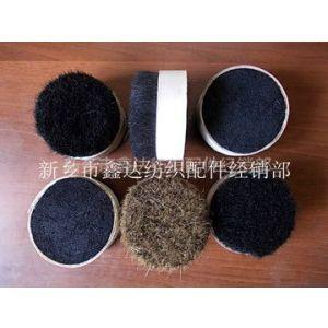 供应猪鬃毛、梭毛、纺织原生鬃刷毛