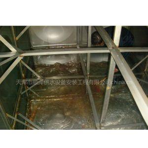 供水设备故障维修