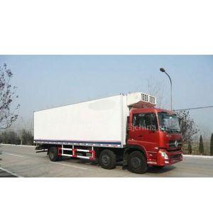 供应东风天龙210马力15吨大型冷链公司货物运输海鲜车