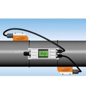 供应超声波流量计生产厂家--北京中瑞能仪表