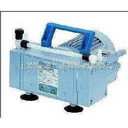 供应MZ2C-德国Vacuubrand无油防腐蚀隔膜泵,MZ2C无油防腐蚀隔膜泵