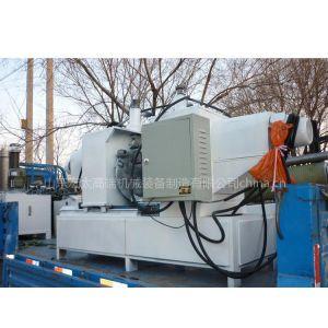 宏太工业供应SW400型热水器双端缩口机