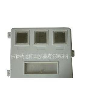 供应玻璃钢电表箱/1-16表玻璃钢电表箱