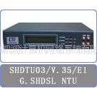 供应CTC SHDTU03-E1/AD G.SHDSL 调制解调器