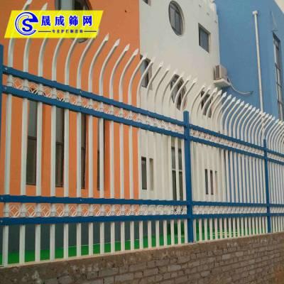 供应陵水酒店围墙护栏/澄迈生态园围栏/琼海社区隔离栏