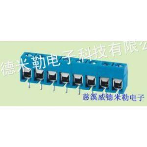 供应PCB接线端子DG306V,慈溪威德米勒优质端子供应