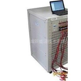 供应深圳新威尔电子BTS-60V20A 电动车电池充放电检测设备