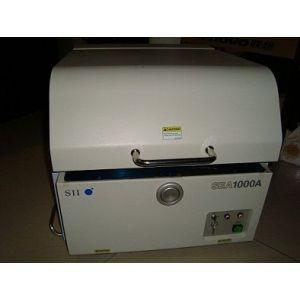 供应维修精工rohs设备 SEA1000A光管型号 SIINT日立环保设备
