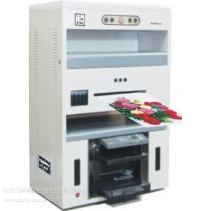 供应可印刷透明不干胶的数码印刷机火爆热销中