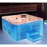 SPA按摩浴 大池 浴缸 户外按摩浴缸