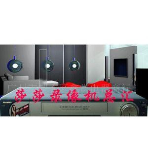 供应二手家用电器声宝MH200八磁头钛磁鼓录像机
