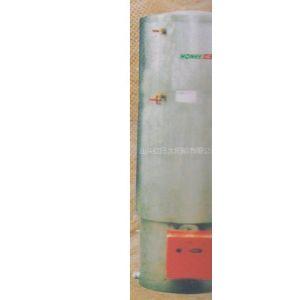 供应燃油(气)常压热水锅炉热水系统工程