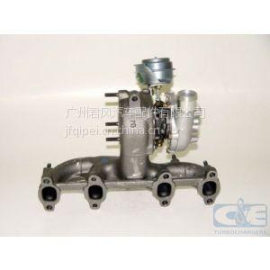 供应GT1749V/454232-1/3/4/5038253019AX奥迪增压器