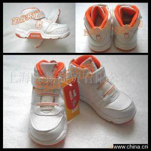 供应外贸童鞋巴布豆童运动鞋