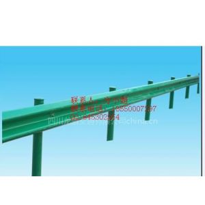 供应成都高速公路护栏板波形板热镀锌波形板喷塑波形板